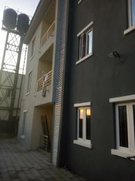 2 bedroom Flat / Apartment for rent Atlantic view estate alpha beach road  Igbo-efon Lekki Lagos