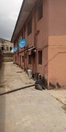 2 bedroom Flat / Apartment for rent Olawale dawode street Ifako-gbagada Gbagada Lagos - 0