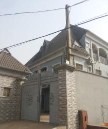 2 bedroom Blocks of Flats House for rent Off maple wood estate Oko oba Agege Lagos