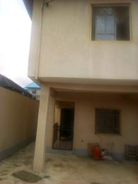 2 bedroom Studio Apartment Flat / Apartment for rent Igando Igando Ikotun/Igando Lagos