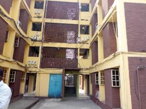 2 bedroom Flat / Apartment for rent gemes village off bode thomas surulere Bode Thomas Surulere Lagos - 0