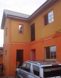 2 bedroom Blocks of Flats House for rent Near ekoro road Abule Egba Abule Egba Lagos