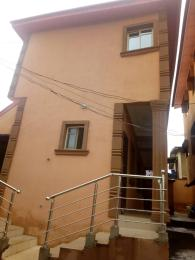 2 bedroom Terraced Duplex House for rent Alarere Area  Iwo Rd Ibadan Oyo