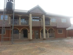 2 bedroom Shared Apartment Flat / Apartment for rent Aroro Makinde Area Ibadan  Ojoo Ibadan Oyo