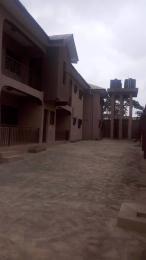 2 bedroom Blocks of Flats House for rent Podo Area  Odo ona Ibadan Oyo