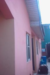 2 bedroom Blocks of Flats House for sale OLOWORA... Berger Ojodu Lagos