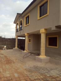 3 bedroom Self Contain Flat / Apartment for rent Progress Estate Baruwa Ipaja Lagos