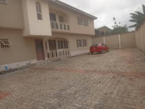 3 bedroom Self Contain Flat / Apartment for rent General Bus Stop Abule Egba Abule Egba Lagos