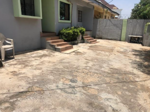 3 bedroom House for sale Zone 4 Wuse 1 Abuja