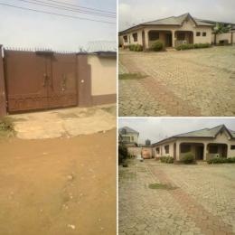 3 bedroom Detached Bungalow House for rent Ipaja road Ipaja Lagos