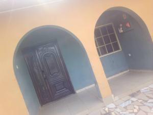 3 bedroom Detached Bungalow House for rent Ashipa road,amule busstop,ipaja Ayobo Ayobo Ipaja Lagos