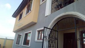 3 bedroom House for rent Elebu Akala Express Ibadan Oyo