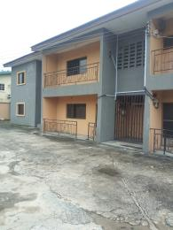 3 bedroom Flat / Apartment for rent Housing Estate Aboluma  New Layout Port Harcourt Rivers