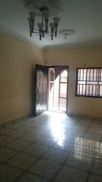 3 bedroom Flat / Apartment for rent Soluyi Estate Soluyi Gbagada Lagos