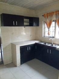 3 bedroom Flat / Apartment for rent Peace Estate Soluyi Gbagada Lagos