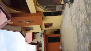 3 bedroom Flat / Apartment for rent Estaport Avenue Soluyi Gbagada Lagos