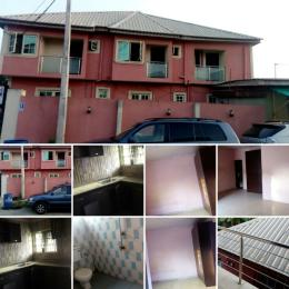 3 bedroom Blocks of Flats House for rent Pen cinema Agege Lagos