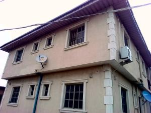 3 bedroom Flat / Apartment for rent Bariga Shomolu Lagos - 0
