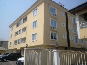 3 bedroom Flat / Apartment for rent Victoria Okolo Court, Esther Adeleke Street, Lekki Phase 1 Lekki Lagos - 0