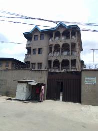3 bedroom Shared Apartment Flat / Apartment for rent Ogunsowobo street off tipper garage bus stop ketu Ketu Kosofe/Ikosi Lagos