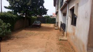 3 bedroom House for rent Oguntade Bus Stop  Shasha Alimosho Lagos - 0