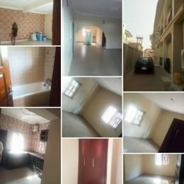3 bedroom Blocks of Flats House for rent council Egbe/Idimu Lagos