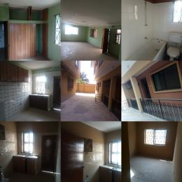 3 bedroom Blocks of Flats House for rent Akowonjo Alimosho Lagos