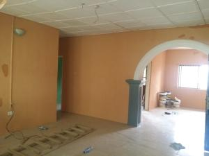 2 bedroom Flat / Apartment for rent Off Grandmate Road Ago palace Okota Lagos