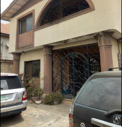 3 bedroom Flat / Apartment for rent Vulcanizer bus stop, Akowonjo Egbeda Alimosho Lagos
