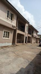 3 bedroom Blocks of Flats House for rent Off Miccom bus stop Akowonjo Egbeda Alimosho Lagos