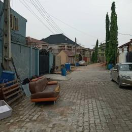 3 bedroom Blocks of Flats House for rent Soluyi Gbagada Lagos