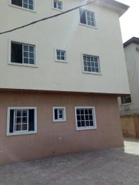 3 bedroom Flat / Apartment for rent Harmony  Ifako-gbagada Gbagada Lagos