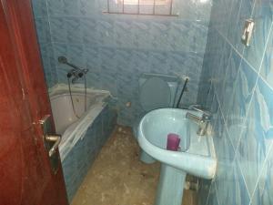 3 bedroom Flat / Apartment for rent Shadia Estate  Soluyi Gbagada Lagos