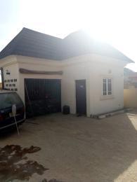 3 bedroom Detached Bungalow House for sale behind general hospital SABO tasha Kaduna South Kaduna