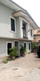 3 bedroom Blocks of Flats House for rent walter sefry Ifako-gbagada Gbagada Lagos