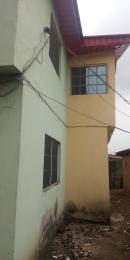 3 bedroom Flat / Apartment for rent Solomon durodola street Unity estate egbeda Lagos  Egbeda Alimosho Lagos