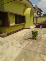 3 bedroom Semi Detached Bungalow House for rent 5mins drive to favors  Bodija Ibadan Oyo