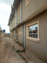 3 bedroom Blocks of Flats House for rent Oluyole extension  Akala Express Ibadan Oyo