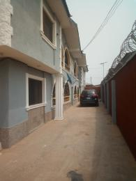 3 bedroom Blocks of Flats House for rent Eleyele Ologuneru road  Eleyele Ibadan Oyo - 0