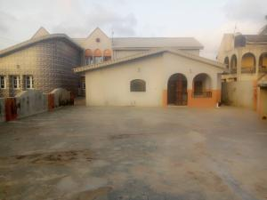 3 bedroom Detached Bungalow House for rent Oko oba Agege Lagos