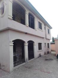 3 bedroom Flat / Apartment for rent Mangoro Cement Agege Lagos