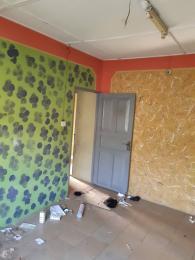 3 bedroom Flat / Apartment for rent The street behind first bank off OGUDU road Ogudu Ogudu Lagos