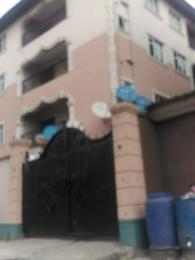 3 bedroom Flat / Apartment for rent Off mafoluku rd Mafoluku Oshodi Lagos