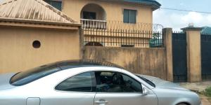 3 bedroom Shared Apartment Flat / Apartment for rent Obadore Igando Ikotun/Igando Lagos