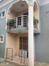 3 bedroom Blocks of Flats House for rent off college road Ifako-ogba Ogba Lagos