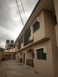 3 bedroom Blocks of Flats House for rent Providence Estate  Eleyele Ibadan Oyo - 0