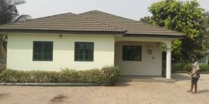3 bedroom Detached Bungalow House for rent Aerodrome Estate  Samonda Ibadan Oyo