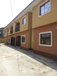 3 bedroom Blocks of Flats House for rent Femi Afolabi Close Akilapa Housing Estate Jericho Extention Ibadan. Idishin Ibadan Oyo