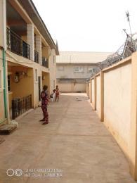 3 bedroom Blocks of Flats House for rent Fortunate city Olonde Ologuneru  Eleyele Ibadan Oyo