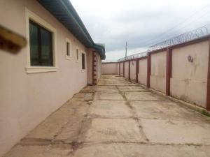 3 bedroom Semi Detached Bungalow House for rent Idi Mango Area Oba ire Akari Street  Soka Ibadan Oyo